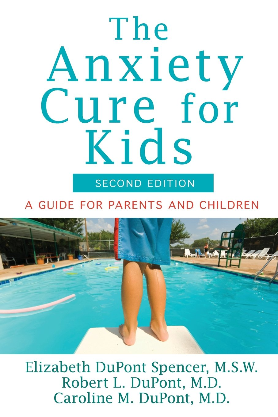 Anxiety Cure Kids Parents Children product image