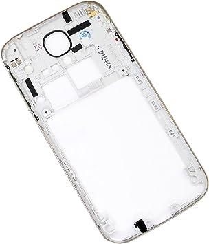 Samsung - Tapa trasera de smartphone Samsung Galaxy S4 LTE GT ...