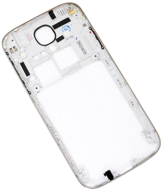 NG-Mobile Samsung Galaxy S4 LTE GT-i9505 Mittelgehäuse Cover Gehäuse ...