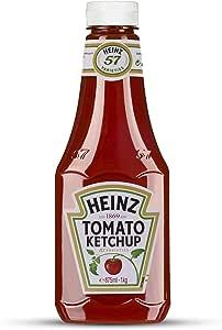 Heinz Tomato Ketchup 875 ml