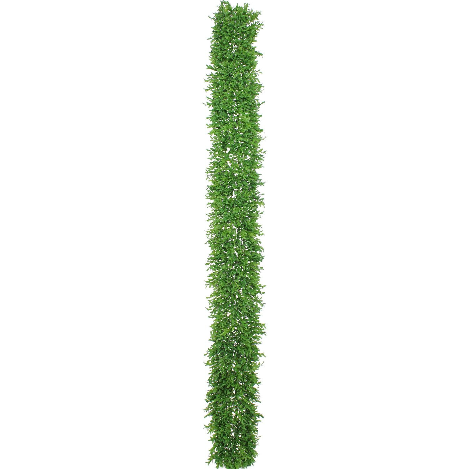 Teters Floral Products Collection 72-inch Faux Boxwood Table Runner (2-Pack) Premade, 2 Piece