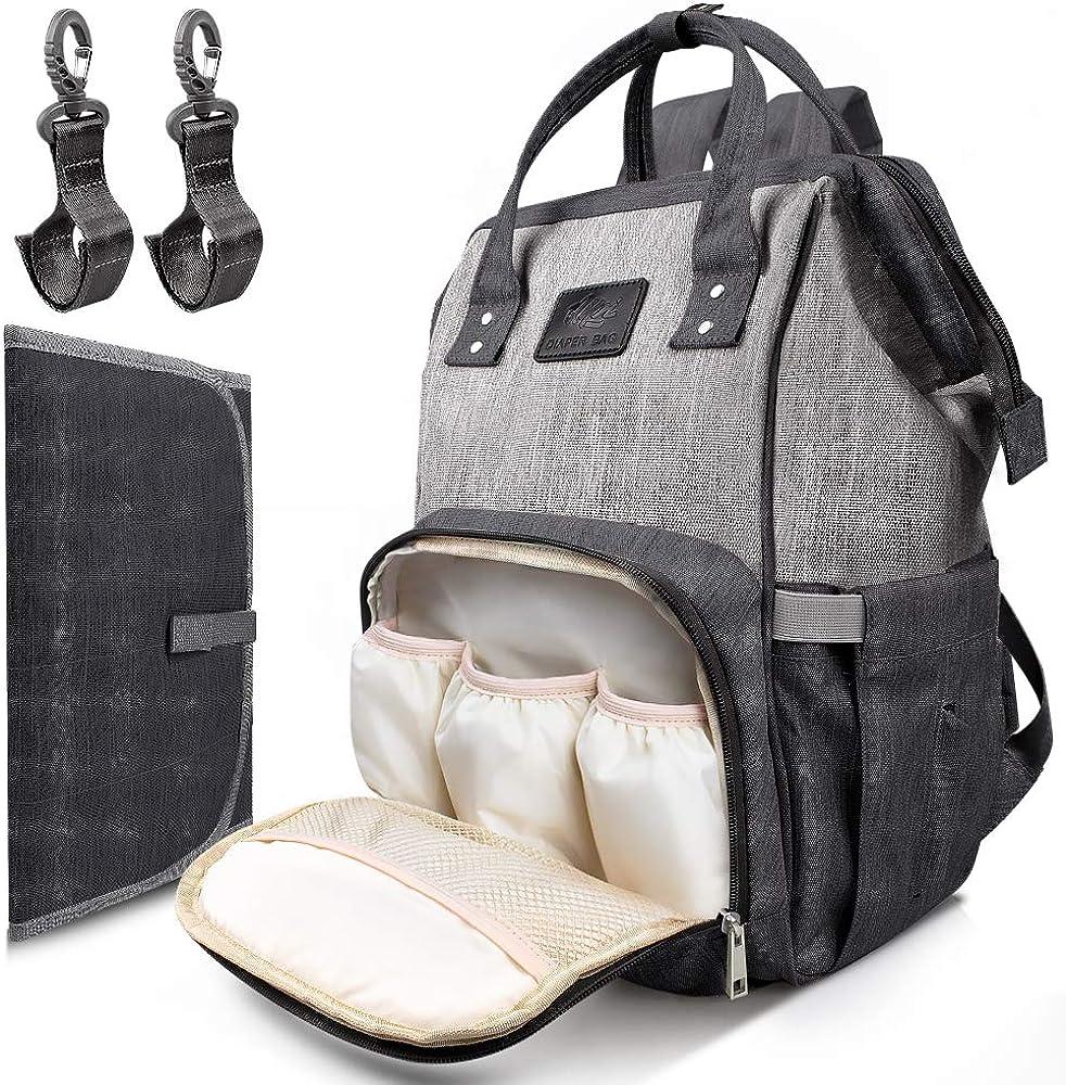 マザーズバッグの人気おすすめランキング22選【口コミの高い商品も】のサムネイル画像