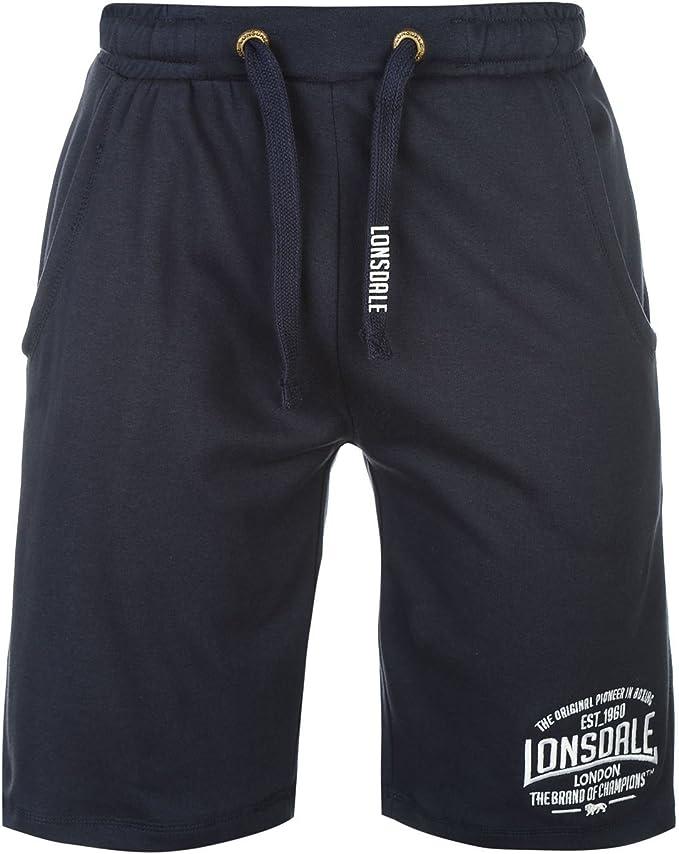 Pantaloncini sportivi Lonsdale Uomo
