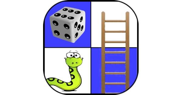 Serpientes y Escaleras - Clásico juego de mesa para 2 a 4 jugadores: Amazon.es: Amazon.es