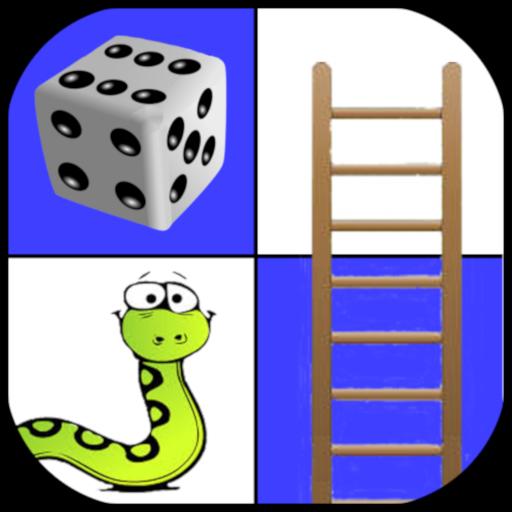 Serpientes y Escaleras - Clásico juego de mesa para 2 a 4 ...