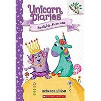 The Goblin Princess: A Branches Book (Unicorn Diaries #4), 4