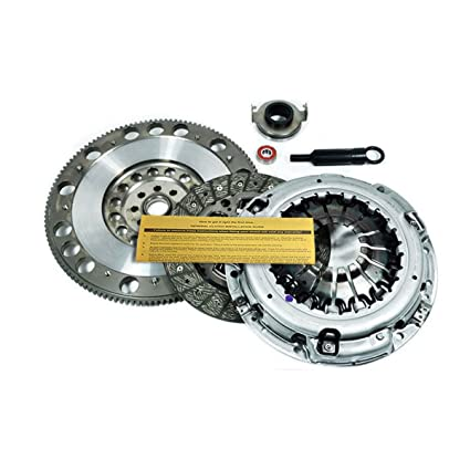 Amazon.com: EXEDY CLUTCH PRO-KIT+RACE FLYWHEEL fits SUBARU BAJA FORESTER OUTBACK 2.5L TURBO: Automotive