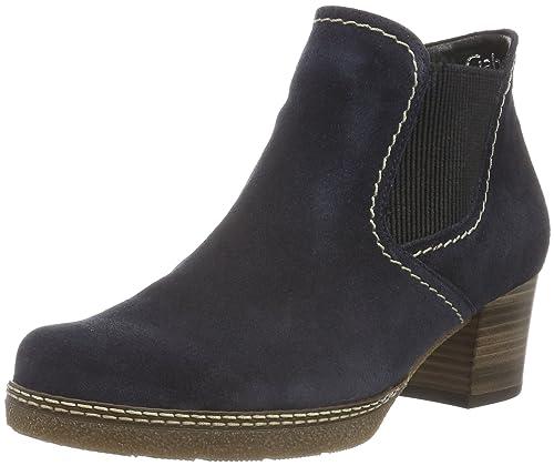 Gabor Women's, Lilia, Ankle Boots, Blue (Ocean(S.n/A.