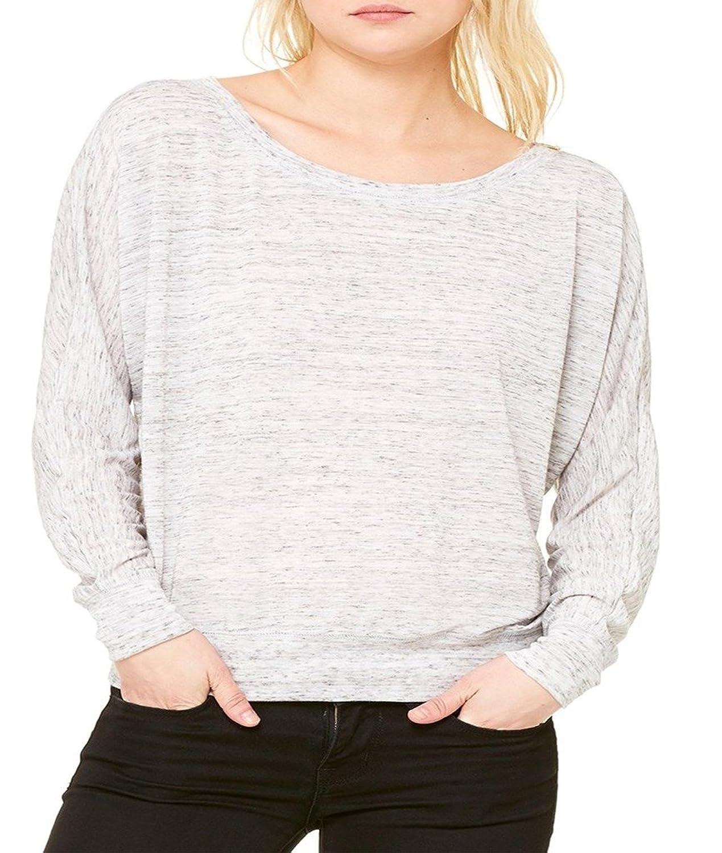 Cali Girls Are #1 Long-Sleeve California Republic West Coast Flowy Shirt