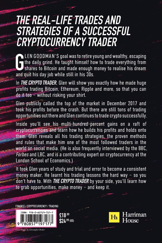bitcoin trader fact ar grožinė literatūra