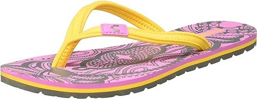 Quedar asombrado ensayo electrodo  Charly 1090141 Chanclas para Mujer, Rosa, 22: Amazon.com.mx: Ropa, Zapatos  y Accesorios