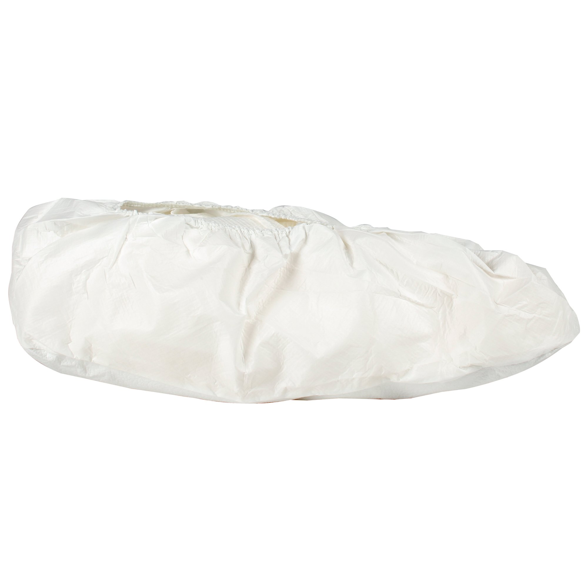Kleenguard A40 Shoe Cover (44494), XL / 2XL Disposable Shoe Covers, White, 400 Units / Case by Kimberly-Clark Professional (Image #2)