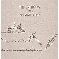 Lines Part 1,2 & 3-the Complete Trilogy