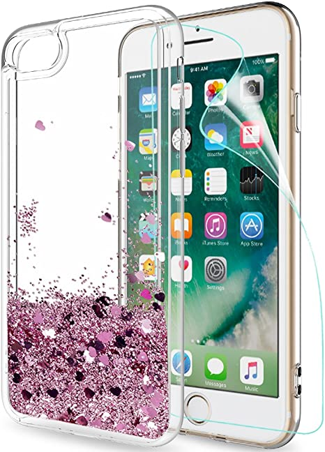 Custodia iPhone 7 iPhone 7 Cover iPhone 7 Custodia Silicone