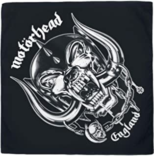 Motorhead Badge Hammered /Épingle d/émail