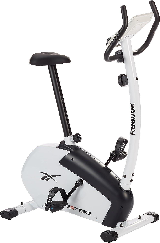 Reebok Fitness - Bicicleta Estática Zr7 Bike: Amazon.es: Deportes y aire libre