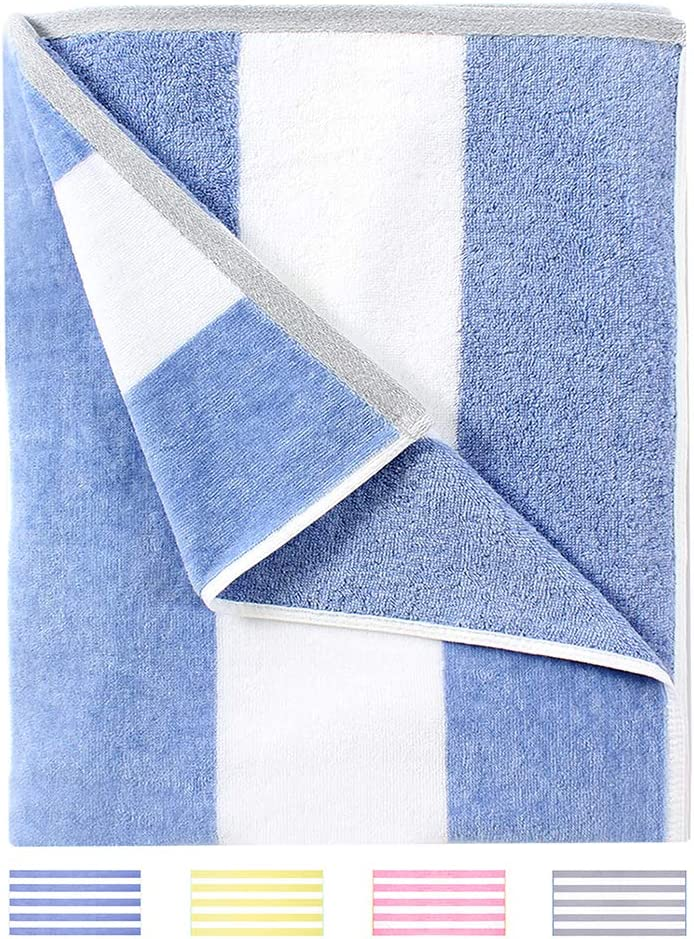 HENBAY Thick Beach towels