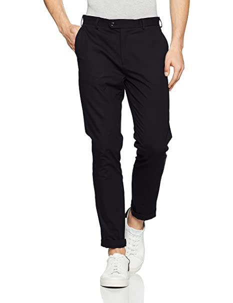 Burton Menswear London Herren Hose Chino  Amazon.de  Bekleidung 697b7067b0