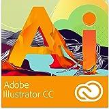 Adobe Illustrator CC - 1 Jahreslizenz - multilingual [PC Download]