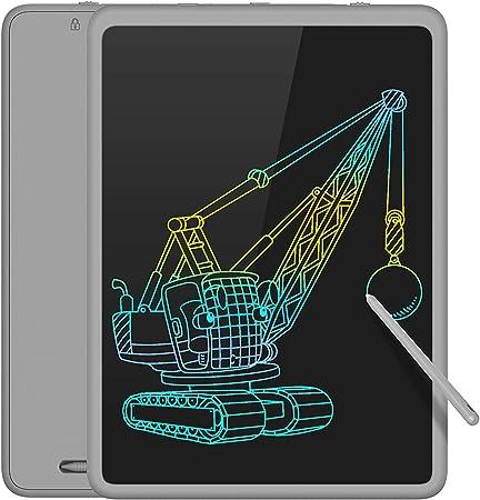 Tecboss Lcd Schreibtafel 11 Zoll Bunter Bildschirm Computer Zubehör