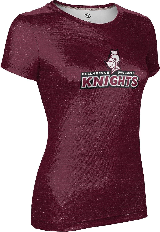 Heathered ProSphere Bellarmine University Girls Performance T-Shirt
