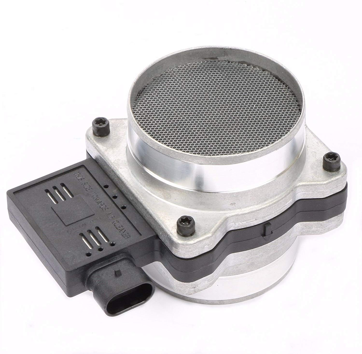 MOSTPLUS High Performance Mass Air Flow Sensor MAF for Chevrolet Buick GMC V6 Engine only 25180303