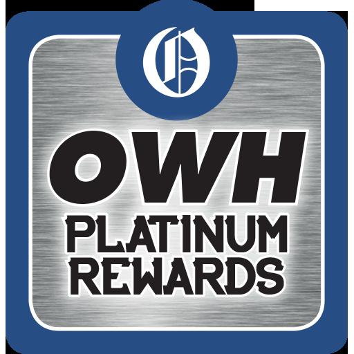 OWH Platinum Rewards - Omaha Shopping
