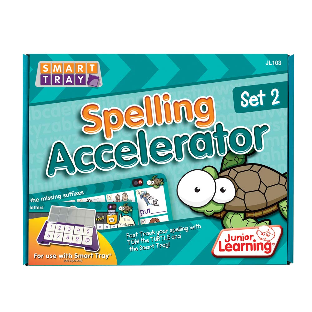 Junior Learning Spelling Accelerator Set 2 by Junior Learning (Image #3)