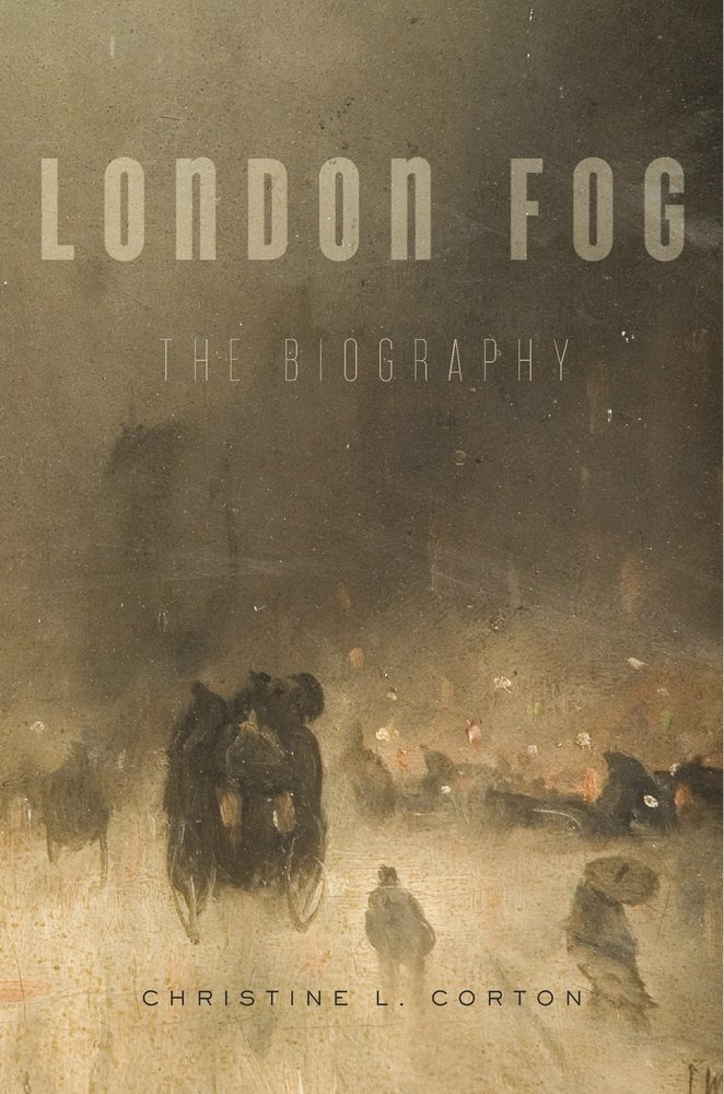 Read Online London Fog: The Biography PDF