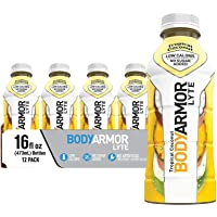 LYTE Sports Drink Low-Calorie Sports Beverage, Tropical Coconut, Natural Flavors With Vitamins, Potassium-Packed…
