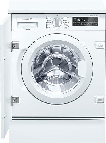 Siemens iQ700 WI14W540EU Incasso Carica frontale 8kg 1400Giri/min ...