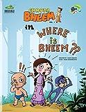 Chhota Bheem in Where is Bheem - Vol. 1: 01