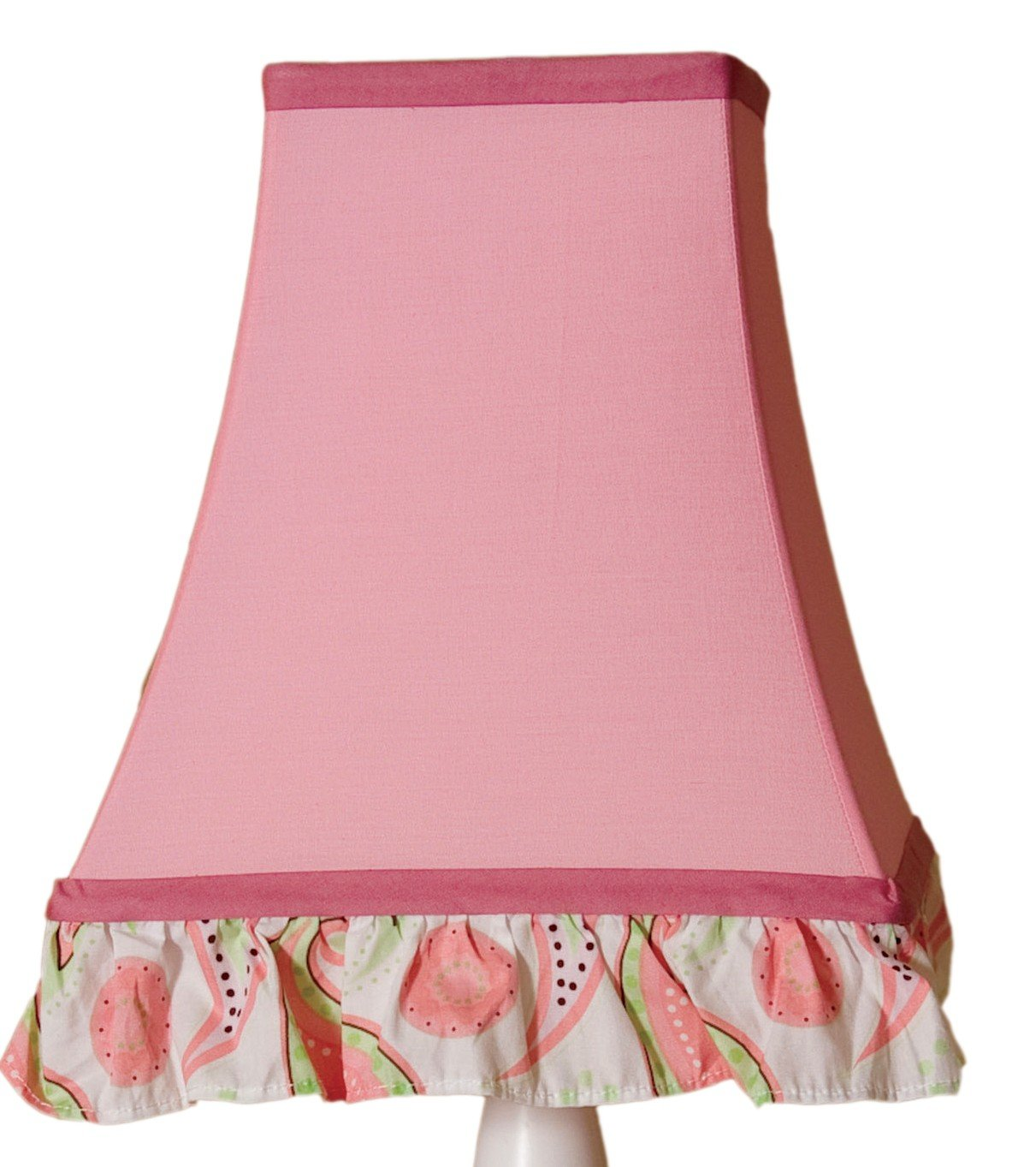 Pam Grace Creations Lamp Shade, Paisley LS PAISLEY