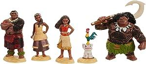 Moana Disney's Figure Set Toy Figure