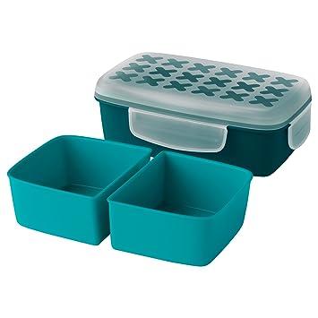 IKEA Festmaltid Lunchbox Lunchbox 2 Behälter