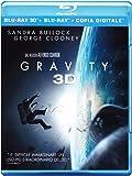 gravity (2013) 3d (bs) [Italia] [Blu-ray]