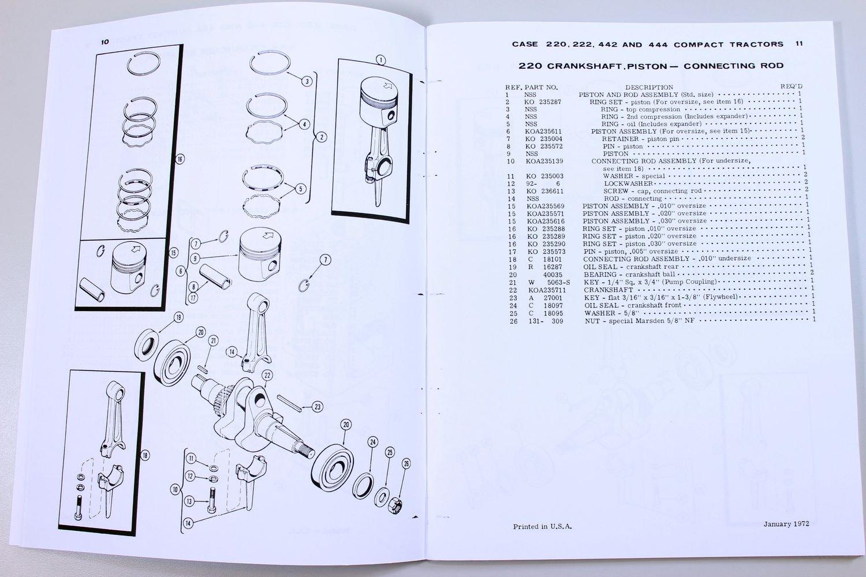 1456 international trans diagram, case garden tractor forum, case 448  clutch diagram, case