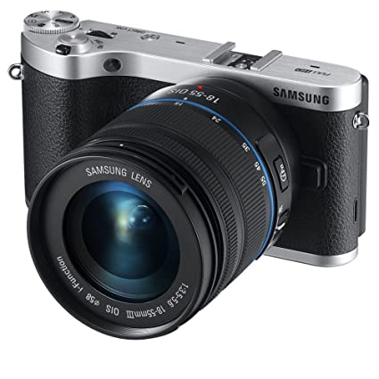 Samsung NX300 Camera Drivers for Windows 7