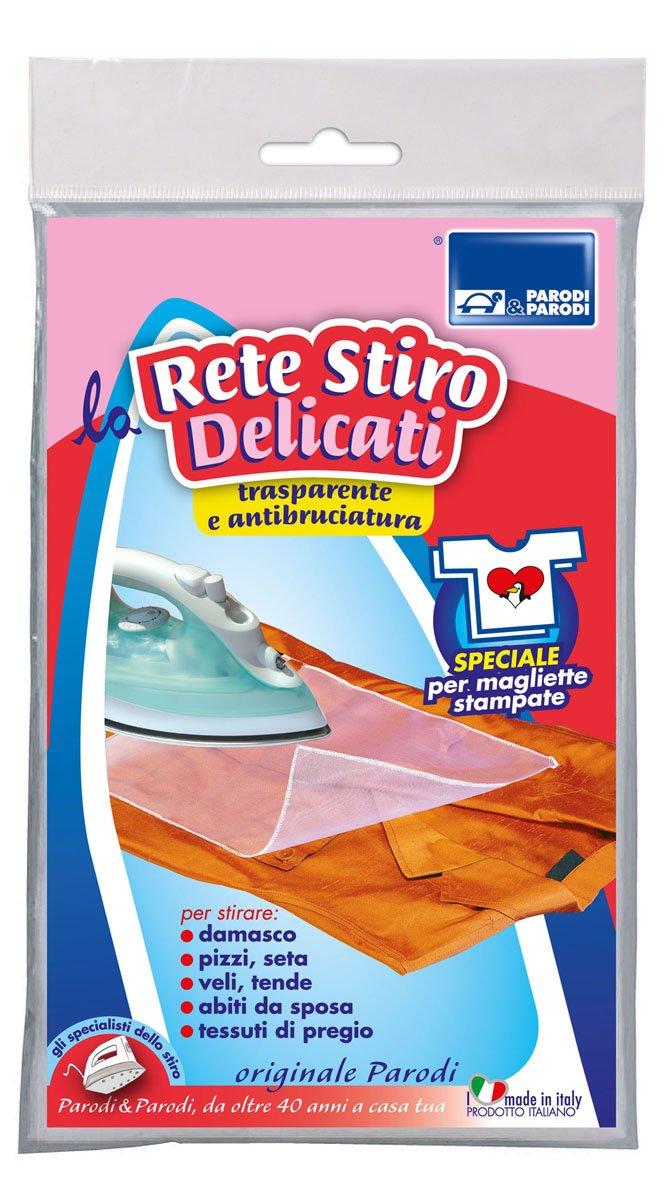 paño para planchar, el paño de la propagación de calor, equipo de planchado, paño para planchar red universal plancha para ropa delicado, paño para planchar art 301 Parodi& Parodi