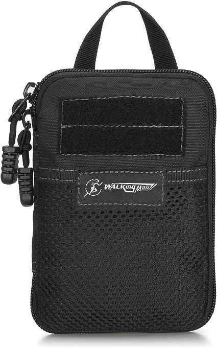 Tactical Molle Outdoor Bag Hunting EDC Organizer Pocket Lightweight Waterproof