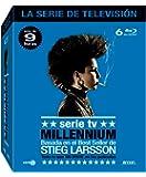 Millennium: La Serie De Televisión - Edición 2015 [Blu-ray]