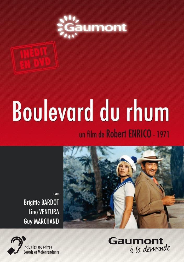 Boulevard du Rhum [Francia] [DVD]: Amazon.es: Brigitte Bardot ...