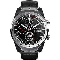 Tickwatch Pro Silver