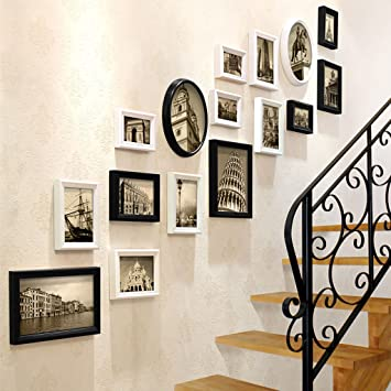 Amazon Homewall Photo Frame Stairs Decorative Paintings Photo