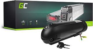 Green Cell EBIKE 24V 11.6Ah Batteria Bottle Pedelec con Celle Panasonic Li-Ion Leviatec VOLT IBEX Voltage Powerpac Bicicletta Elettrica Green Cell PRO EBIKE46_IT_9