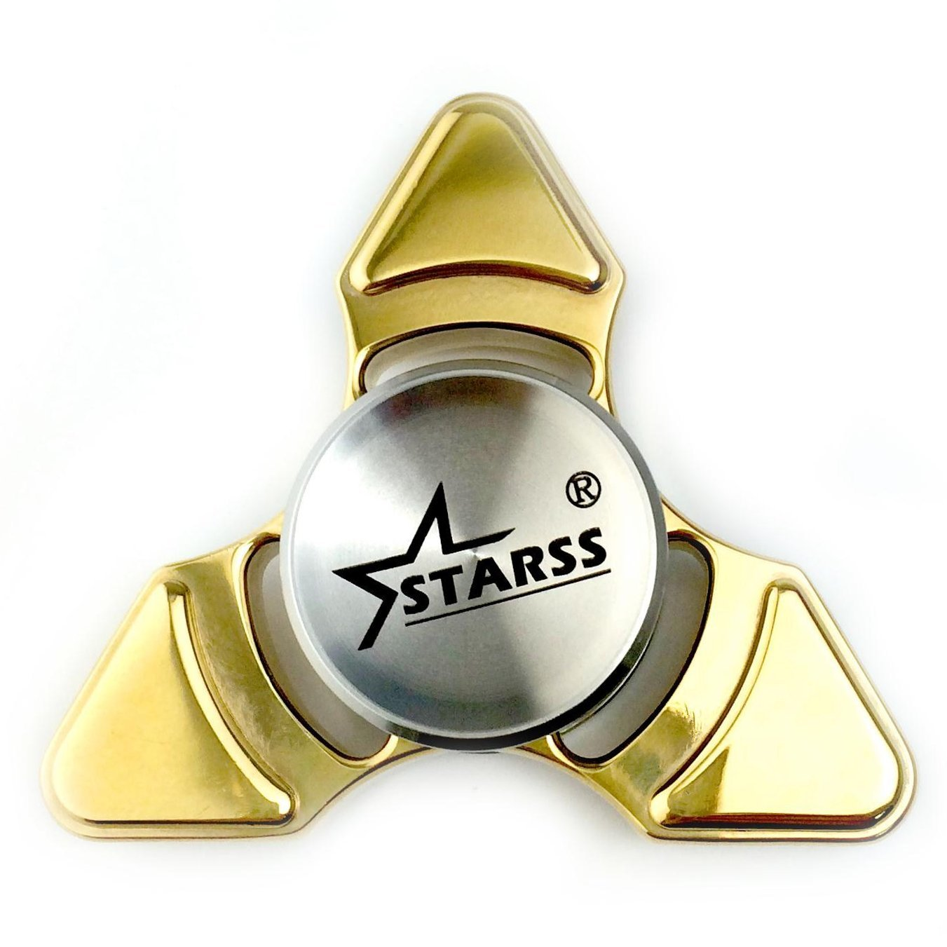 2017 Willtopia Best Fidget News And Review Minimalis Tri Bar Handspinner Spinner I Have Another Teardrop From Starss This One Is A Smaller It Has Signature Great Construction Feels Good When