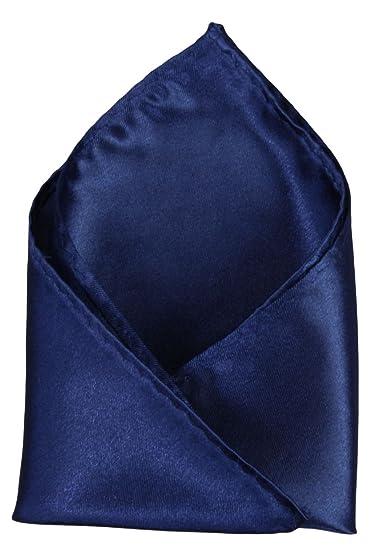 Alex Flittner Designs Panuelo de traje Hombre de color azul ...