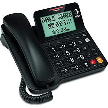 powerful VTech AT&T CL2940
