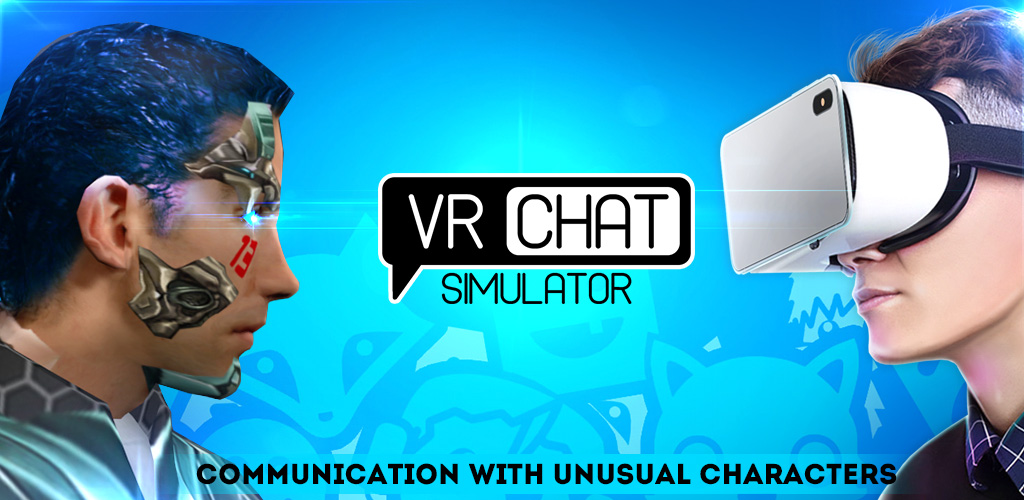 Amazon com: VR Chat Simulator: Appstore for Android