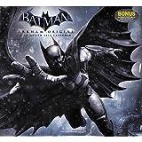 Batman:Arkham Origins 2015 Wall Calendar